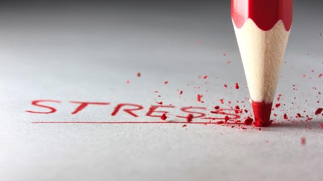 Το stress επηρεάζει τη γονιμότητα